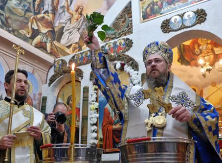 """Празник на Балшенския манастир """"Св. вмчк Теодор Стратилат"""""""