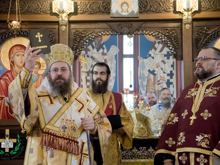 """Ръкоположен бе свещеник в столичния храм """"Рождество Христово"""" в ж.к. """"Младост"""""""