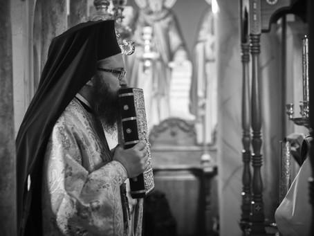 Епископ Поликарп: Призоваваме християните да бъдат отговорни и да пазят здравето си и това на ближни