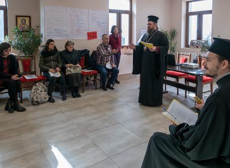 В Кремиковския манастир бе открит семинар за организиране на детски православни лагери