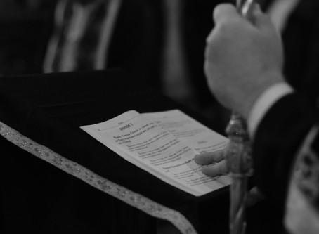 АРХИЕРЕЙСКИ БОГОСЛУЖЕНИЯ И МЕРОПРИЯТИЯ В СОФИЙСКА ЕПАРХИЯ ЗА МЕСЕЦ СЕПТЕМВРИ 2020 (ПРОГРАМА)