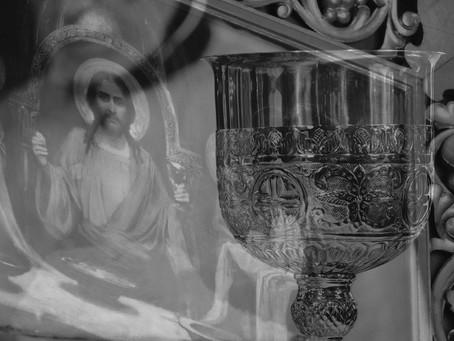 5 Неделя след Пасха - на Самарянката*