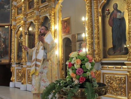 """В София тържествено бе отбелязан празникът на иконата на Божията майка - """"Всех скорбящих радост"""""""