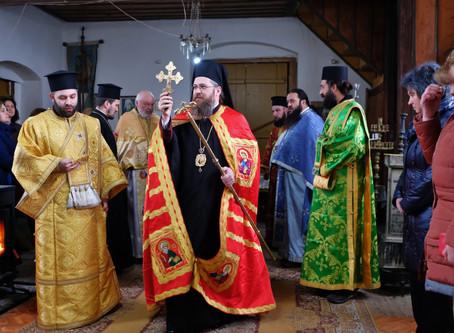 Успението на св. Кирил Философ бе почетено с архиерейска св. Литургия в с. Ковачевци