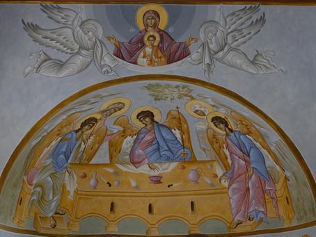 8 Неделя след Пасха – Петдесетница*