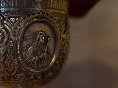 26 октомври - Св. вмчк Димитрий Мироточиви*