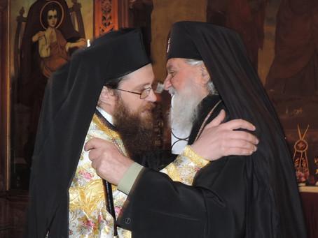 """В памет на Видинския митрополит Дометиан - """"Докато съм потребен на Бога, Бог да ме държи!"""""""