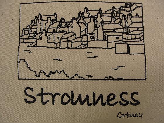 Stromness - Harbour Front