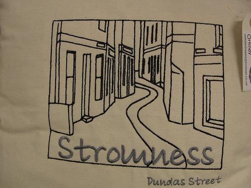 Stromness - Dundas Street