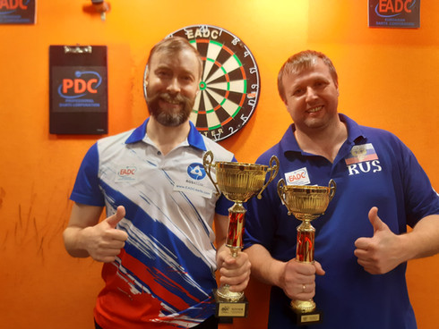 QUALIFICATION FOR PDC WORLD CHAMPIONSHIP