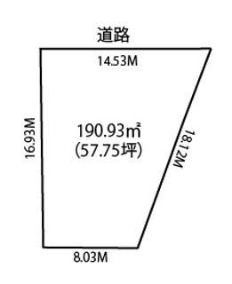 神戸市長田区鹿松町一丁目28,29現況図(仮Vol.3.jpg