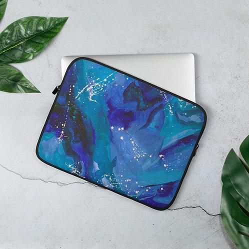 Twinkle Laptop Sleeve