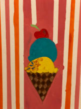 We All Scream For....