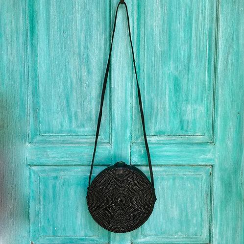Goddess Basket Bag