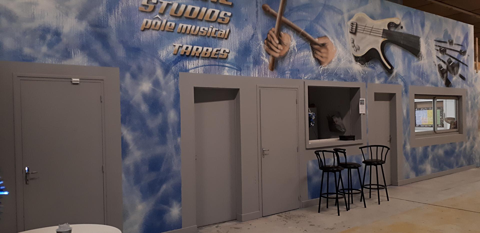 Art'scenal Studios