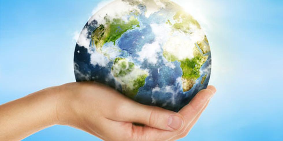 Você e a Terra