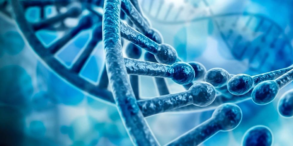 DNA Básico ONLINE 26 a 28 de junho de 2020