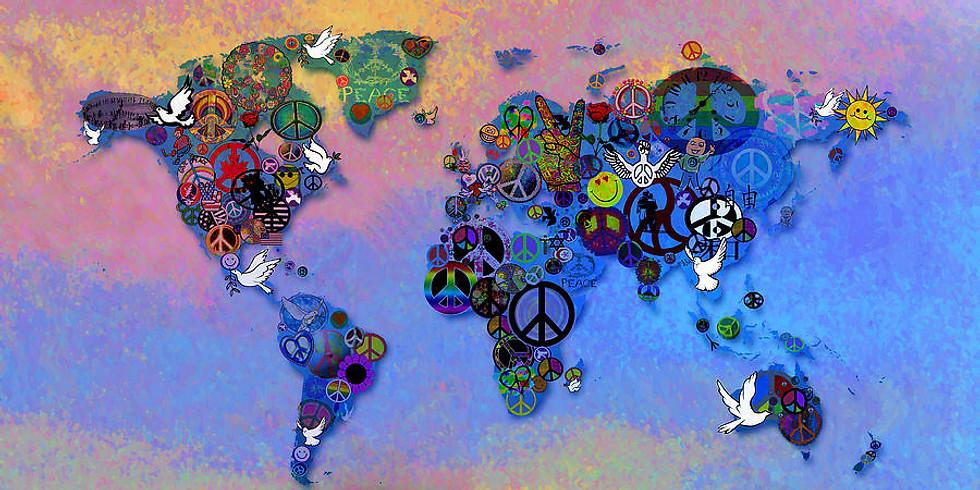Relações Mundiais