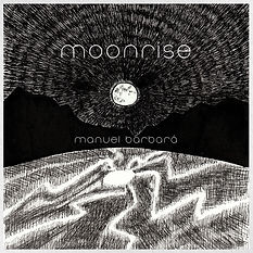 Manuel Barbará - Moonrise