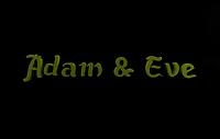 Biblical's Adam and Eve