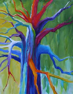 Tree of Life by Deborah Hoover