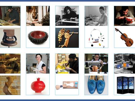 I vincitori del concorso Blogs&Crafts. Proposte per un weekend fiorentino