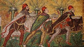 Sulle tracce dei Magi persiani.                    Il Berretto Frigio tra Oriente e Occidente