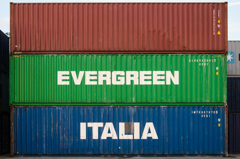 Porto di Venezia Terminal Container