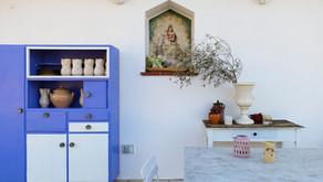 La ricetta della felicità. Villa De Donatis Charming Guest House. Benvenuti al Sud!
