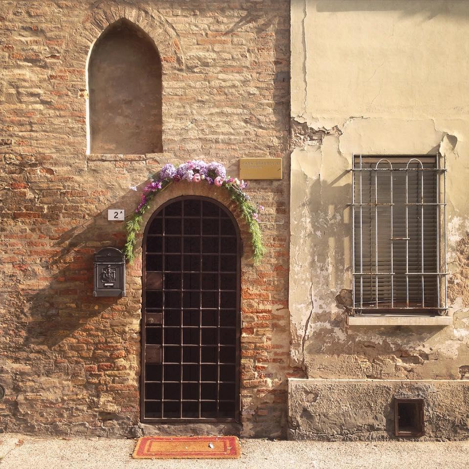 Ravenna sta come stata è molt'anni: l'aguglia da Polenta la si cova | Inferno XXVII