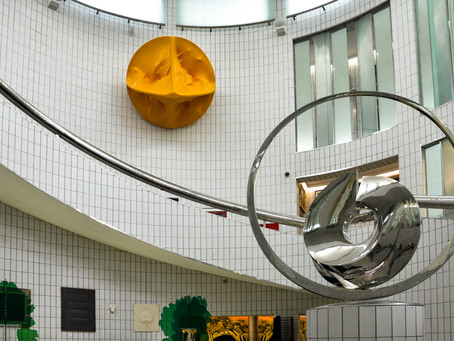 """La Casa Museo """"Remo Brindisi"""" a Lido di Spina. Quando il museo diventa Alternativo"""