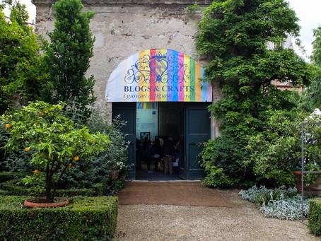 """""""La creatività richiede coraggio"""". Blogs&Crafts ad Artigianato e Palazzo"""