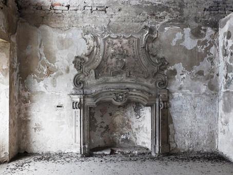 La nobile villeggiatura. #InvasioniDigitali a Palazzo San Giacomo