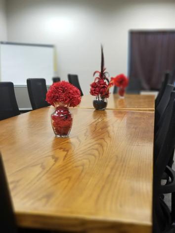 MLK Jr. Conference Room