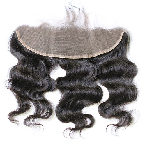 (SOPHISTICATED) Brazilian Body Wave 13x4 Lace Frontal