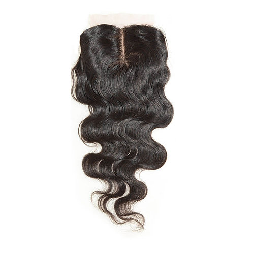 (SOPHISTICATED) Brazilian Body Wave Closure
