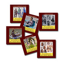 Peggi Kroll Roberts Art Instructional DVDs