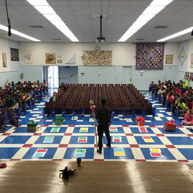 Future scouts workshop