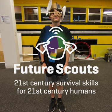 Future Scouts Workshops