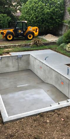 Étape 3 : CONSTRUCTION