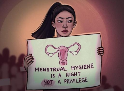 Importance of Menstrual Hygiene