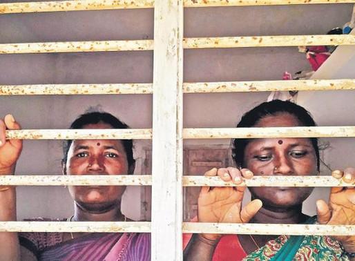 How has the Coronavirus changed menstrual sanitation in Rural India?