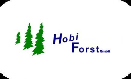 Logo Hobi Forst Forstbetrieb