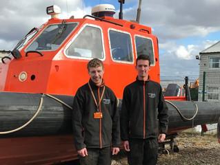Apprenticeships Work at National Marine