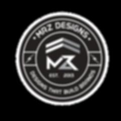 MRZ Designs Badge Logo