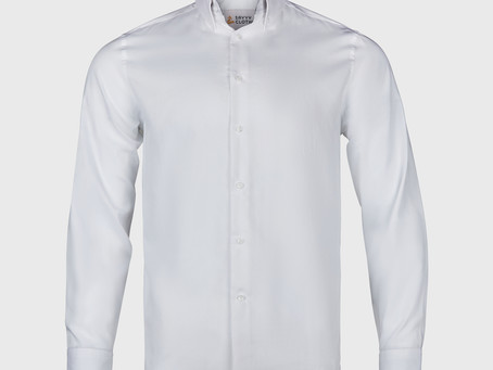Your best white shirt
