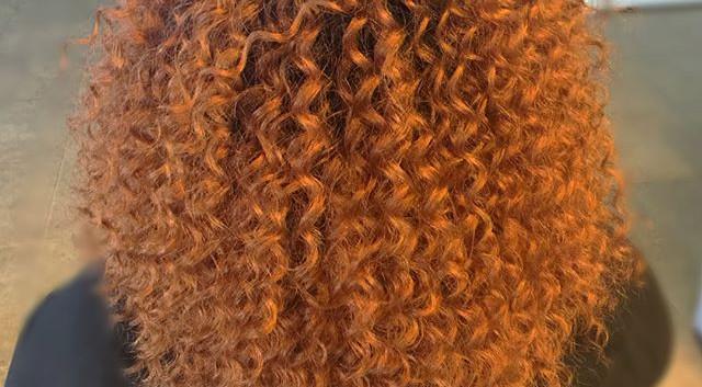 Crochet magic 💫✨🙌🏽 This hair is amazi