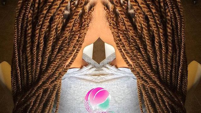 Marley/Rope/Havana Twists