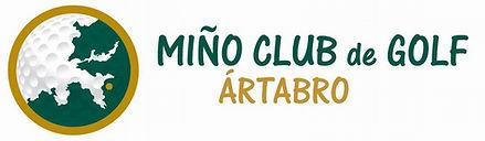 MIÑO_Club_de_Golf_ARTABRO_LOGO02#BANNER