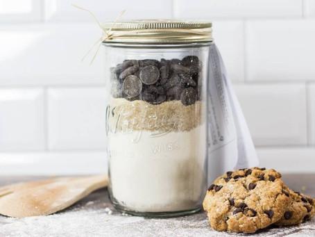 Kit Cookies DIY